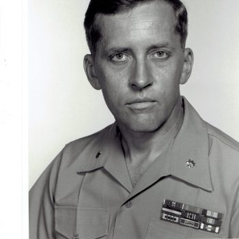 Col. Grant Gary Jacobsen