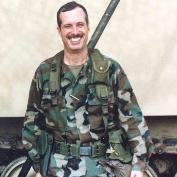 Col. Michael F Ahern